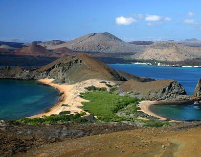 Ecuador Galápagos