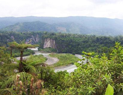 Ecuador Oriente